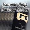 extreme ninja parkour master